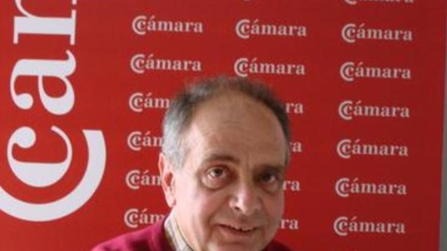 Mauro Fernández Felipe, observador meteorológico y cabañuelista.