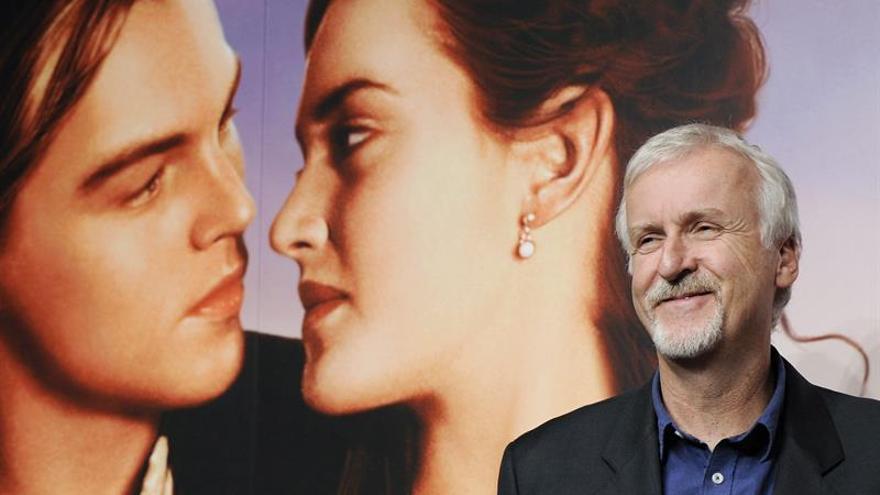 """""""Titanic"""", veinte años de un mito insumergible del cine"""