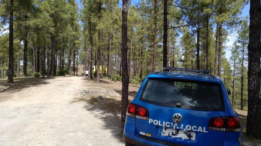 Encuentran en una carretera de Gran Canaria a Soledad, la mujer desaparecida en Arucas