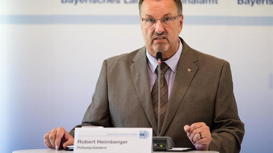 El padre del tirador de Múnich alertó a la policía al reconocerlo en un vídeo