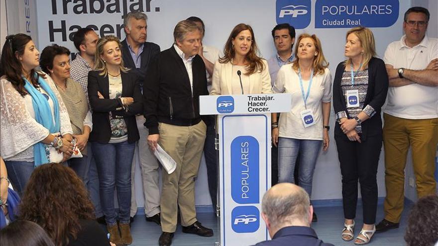 El PP pierde la mayoría absoluta en Ciudad Real