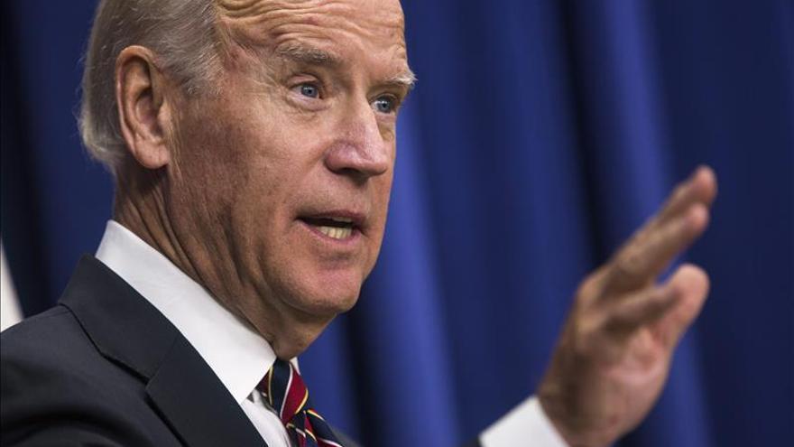 Biden asistirá el miércoles a cumbre de Balcanes para hablar sobre refugiados