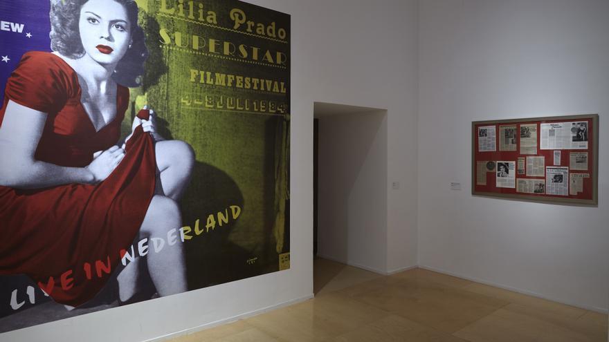 Exposición de Ulises Carrión