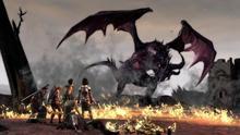 Estos son los primeros detalles del multijugador de Dragon Age: Inquistion