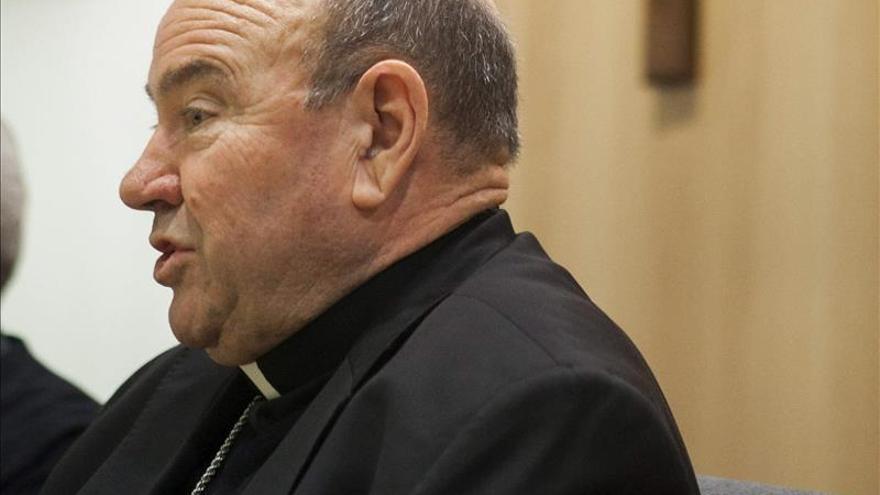 El arzobispado decidirá si continúa el párroco de Épila lo más rápido posible