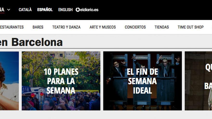 Recomendaciones en Barcelona