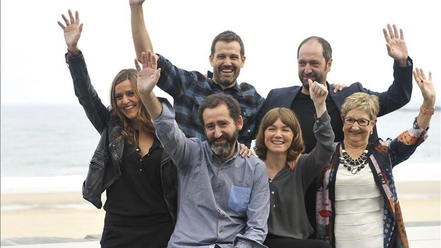 """La película en euskera """"Loreak"""" queda fuera de la carrera por el Óscar"""