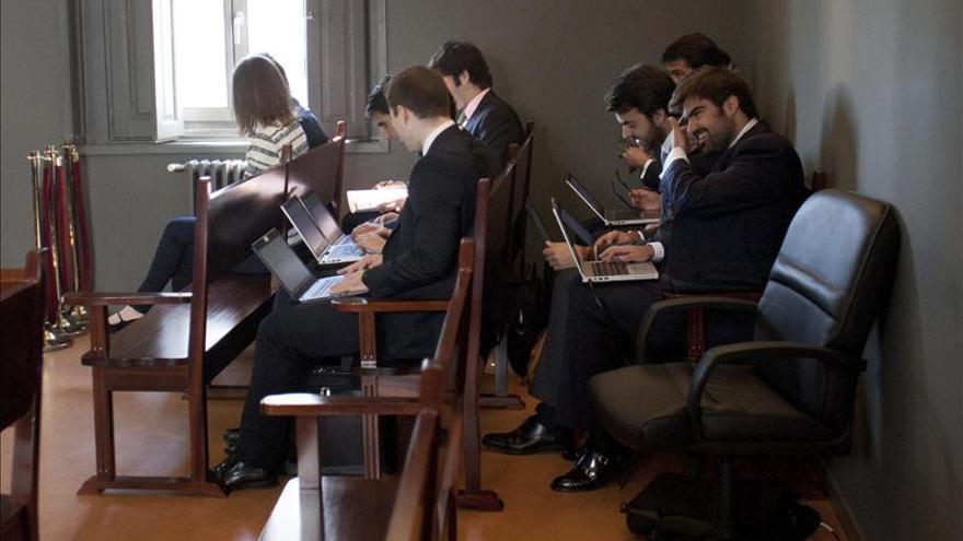 Aprueban convenios de acreedores de cinco filiales de Pescanova en concurso