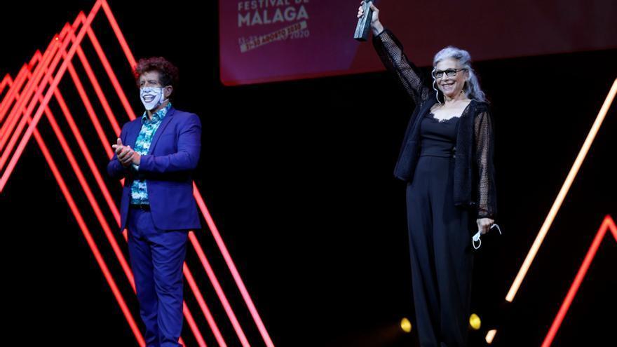 El Festival de cine de Málaga contó con casi 65.000 asistentes