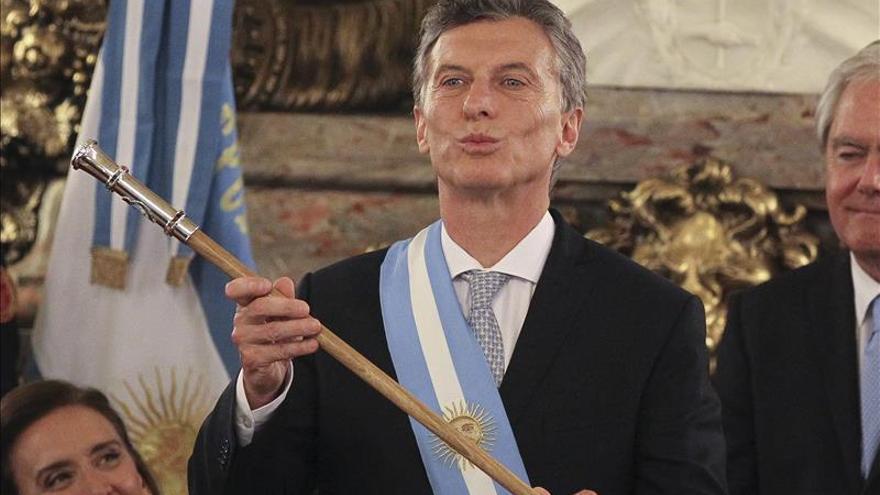 Sobreseen la causa contra el presidente argentino Macri por escuchas ilegales