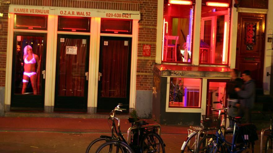 la protitucion prostitutas bruselas