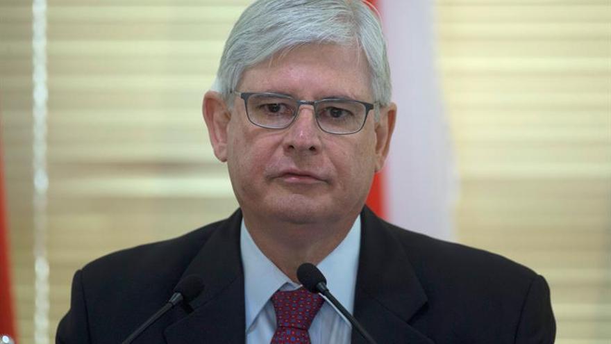 La Fiscalía brasileña pide prisión para el dueño de JBS y el exfiscal, según unos medios