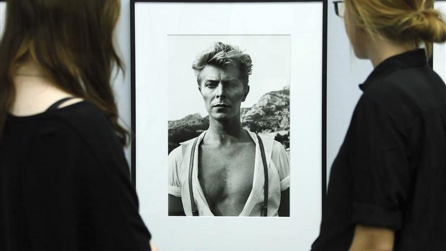 """""""Blackstar"""", otro gran disco alienígena de David Bowie"""