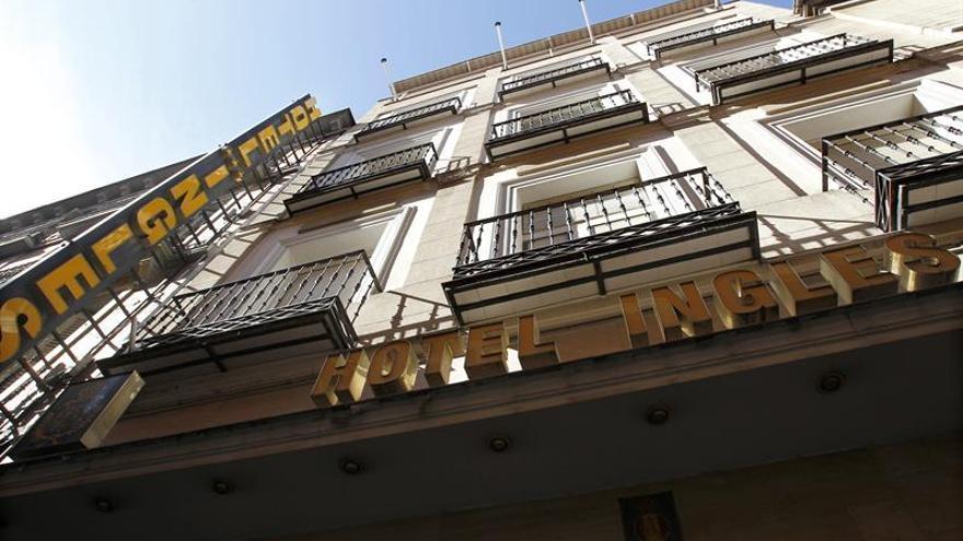 La inversión hotelera alcanza récord de 3.750 millones tras subir el 83 %