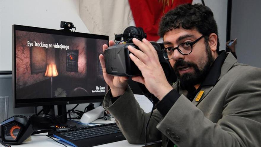 41 cortos de 23 países compiten en 3D Wire Segovia por el pase a un premio europeo