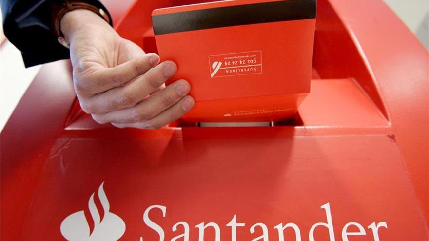 El Santander presenta una oferta para comprar el Novo Banco, el antiguo BES