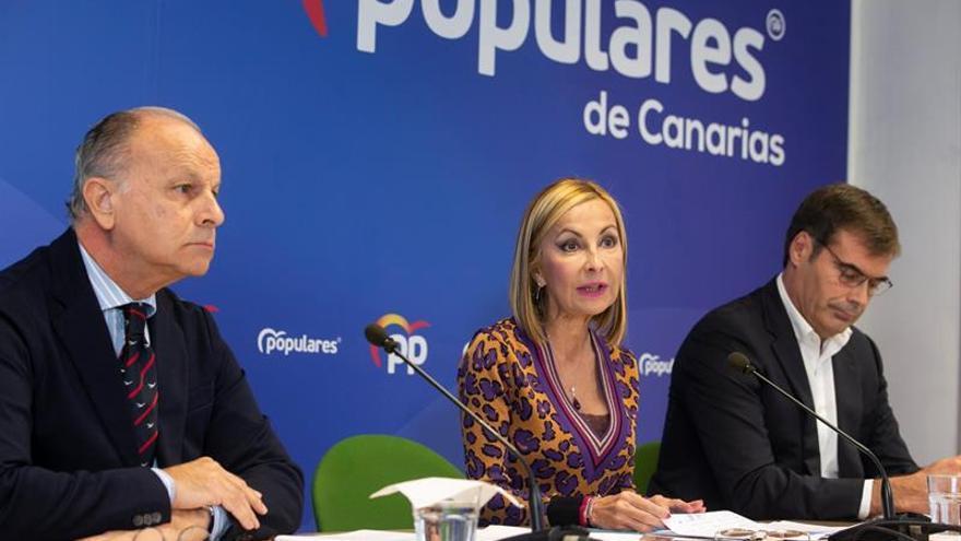 """PP y Cs presentan más de 200 enmiendas para revertir la """"innecesaria"""" subida de impuestos"""