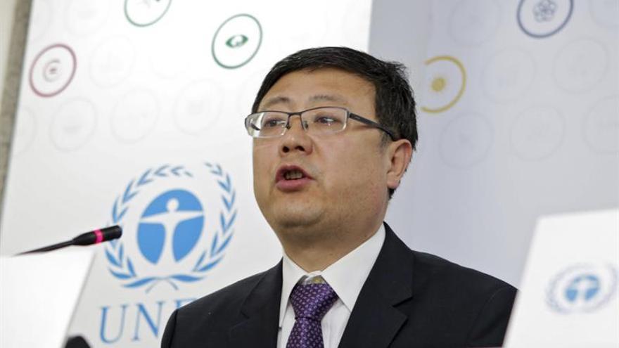 El hasta ahora ministro chino de medio ambiente es nombrado alcalde de Pekín