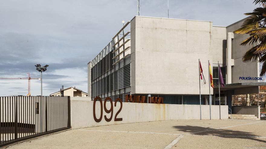 La Policía Local de Guadalajara ha multado a diez establecimientos en la última semana e intervino cuatro en la noche que se decretó el toque de queda