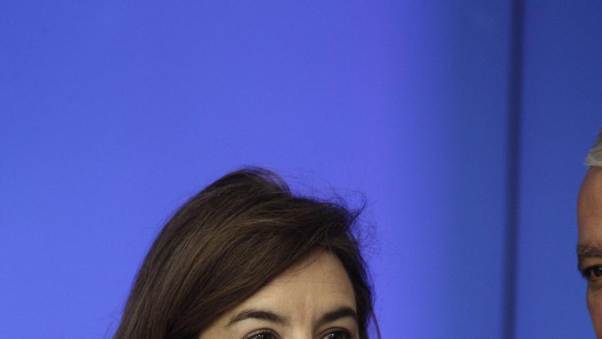 """Santamaría, antes del dictamen de Bruselas sobre las reformas: """"Creo que las cosas se reordenan"""""""