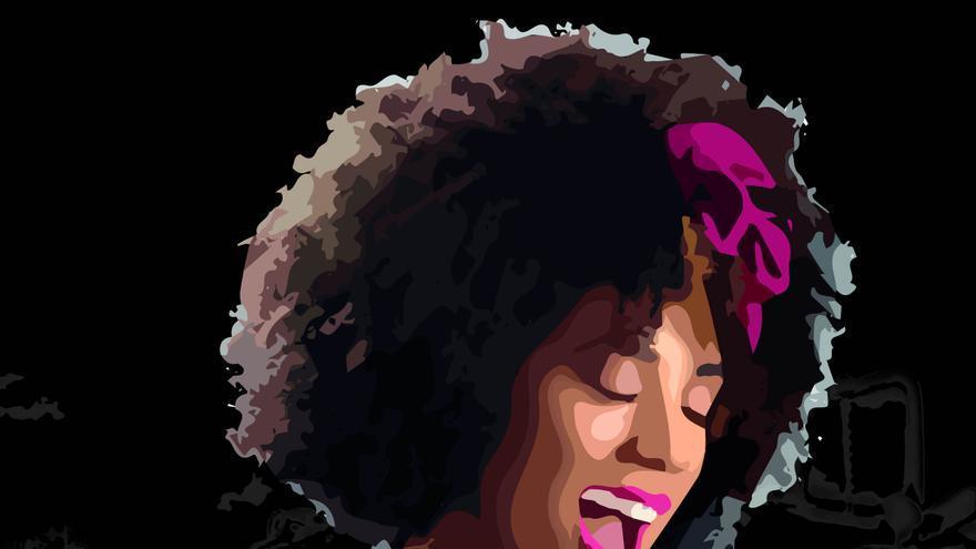 Cartel Festival de Jazz Cartagena