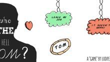 'Who the hell is Tom?', la nueva propuesta experimental de Ludipe y Albert Fernández