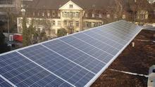 Ciudades como Reikiavik y Basilea obtienen electricidad solo de fuentes renovables