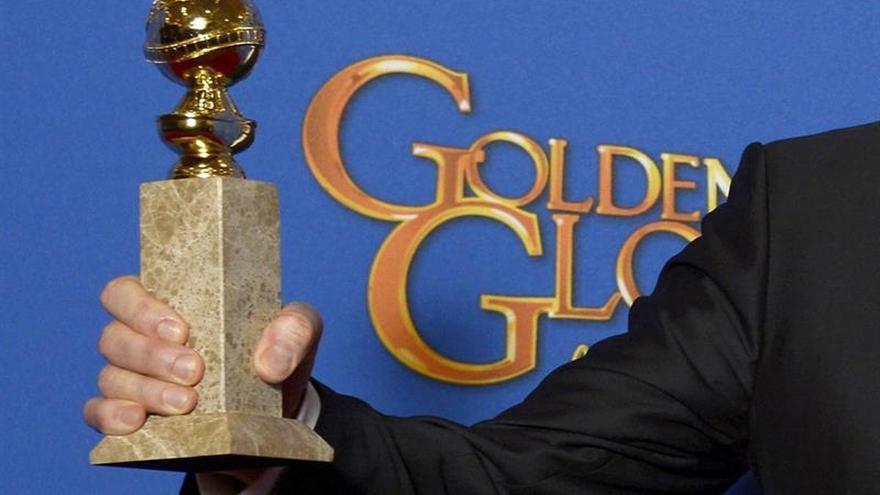 Los Globos de Oro, listos para caldear la temporada de premios en Hollywood