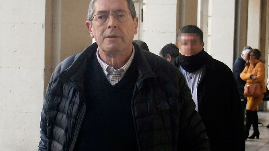 Un testigo del sucesor del alcalde muerto de Polop: Borracho, loco y mal alcalde