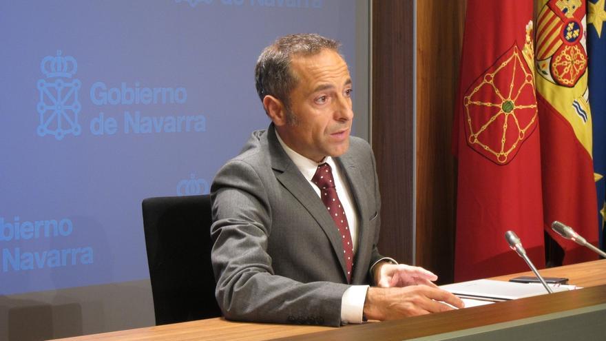 El Gobierno de Navarra afirma que no ha tenido acceso a tarjetas black