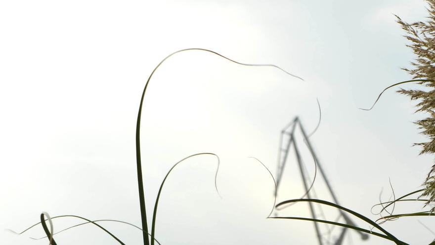 Astillero visto desde Pontejos.   Paula Arranz