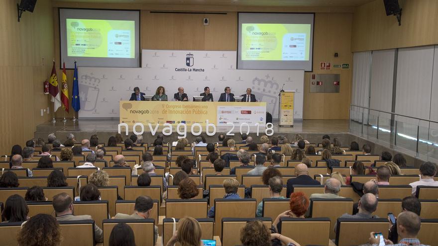 Congreso Iberoamericano de Innovación Pública