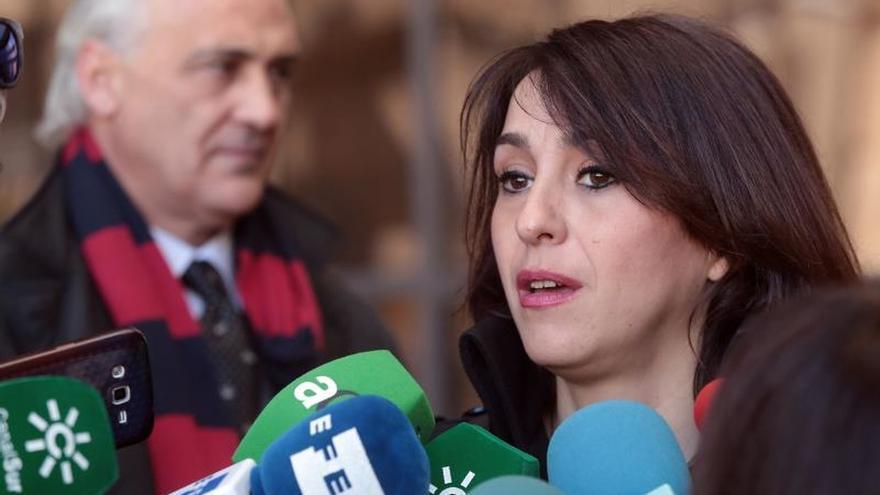 La defensa de Juana Rivas rechaza injerencias de su entorno y atajos a la legalidad