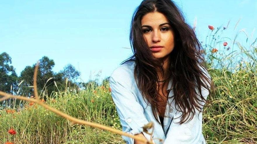 Julia Morera Orozco gestionará el patrimonio artístico de su padre.