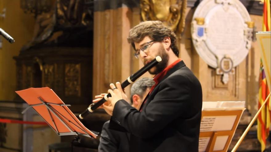 La Guirlande es un grupo de música clásica especializado en las melodías de los siglos XVII y XVIII