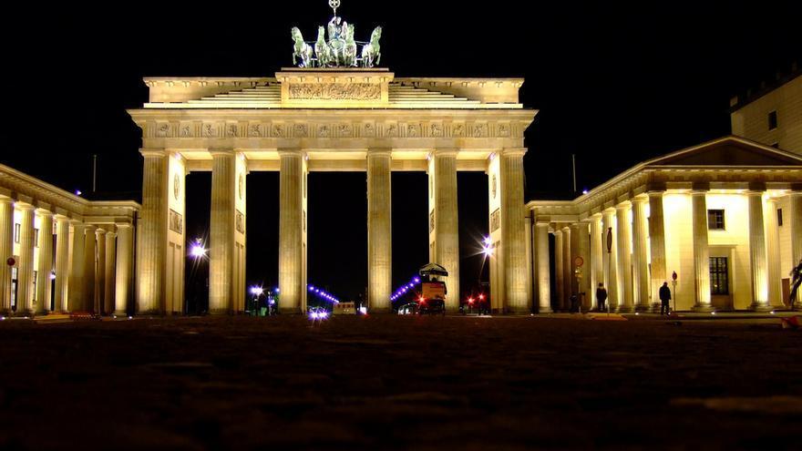 La Puerta de Brandeburgo en Berlín (Foto: marfis75 | Flickr)