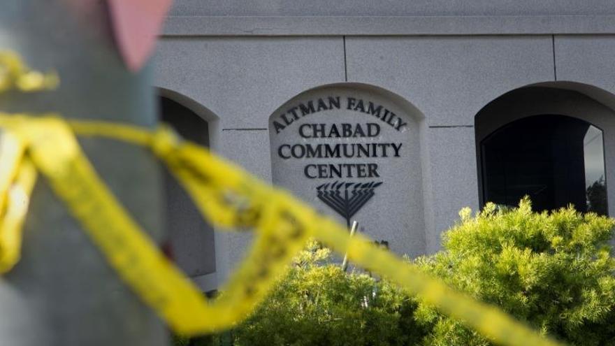 El autor del tiroteo en una sinagoga de EE.UU. se declara no culpable