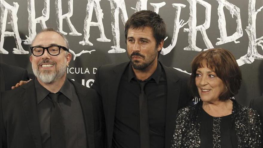 """""""Las Brujas de Zugarramurdi"""" lidera las nominaciones a los Premios Feroz"""