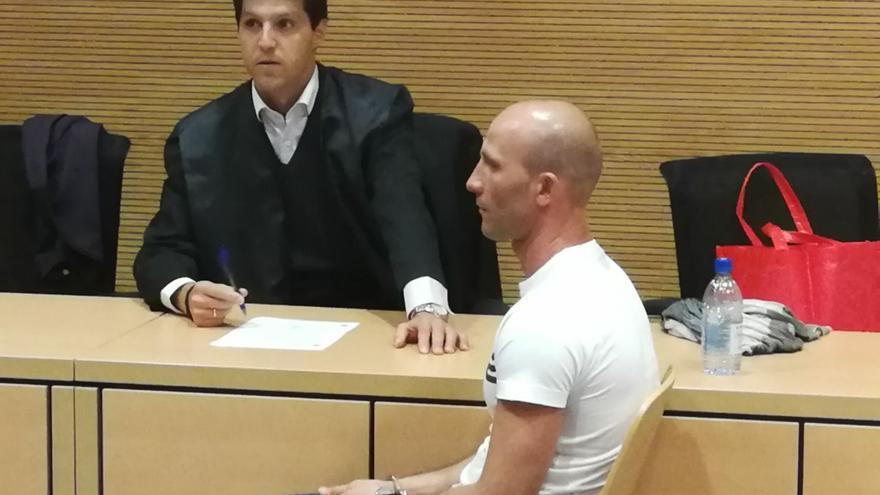 El Jurado considera culpable de homicidio al hombre que mató a golpes a otro por celos en Las Palmas de Gran Canaria.