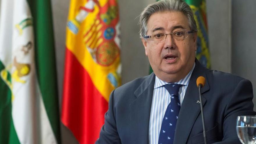"""Zoido: """"El Piolín será historia a partir del jueves"""""""