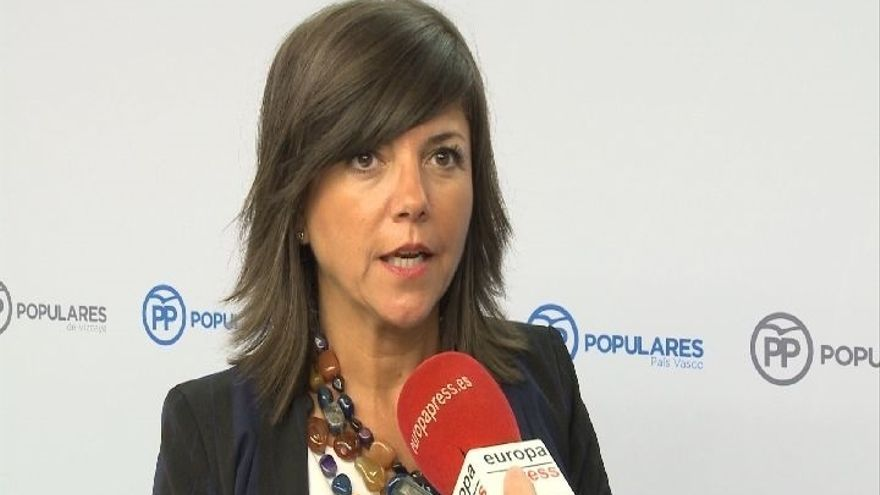"""PP tiene """"buenas vibraciones"""" y percibe un """"clima"""" de entendimiento en las relaciones entre Gobierno central y vasco"""