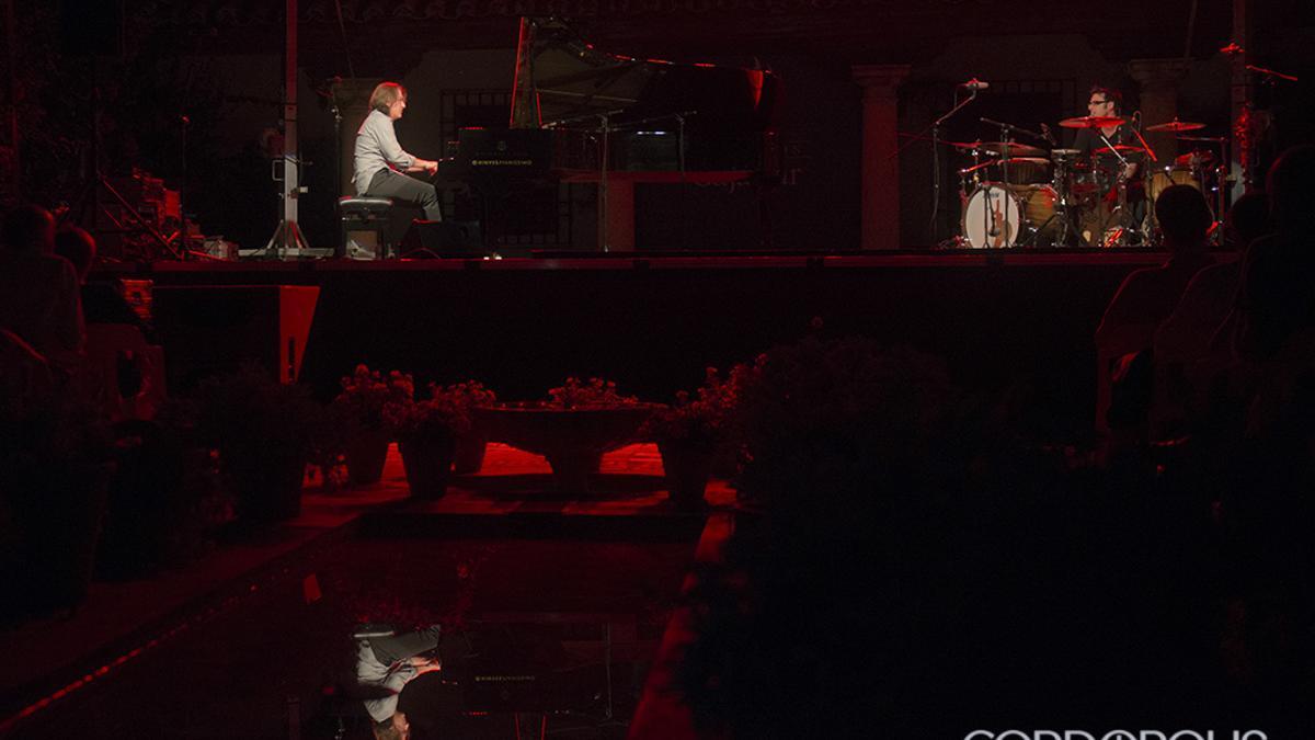 Un concierto en el Palacio de Viana