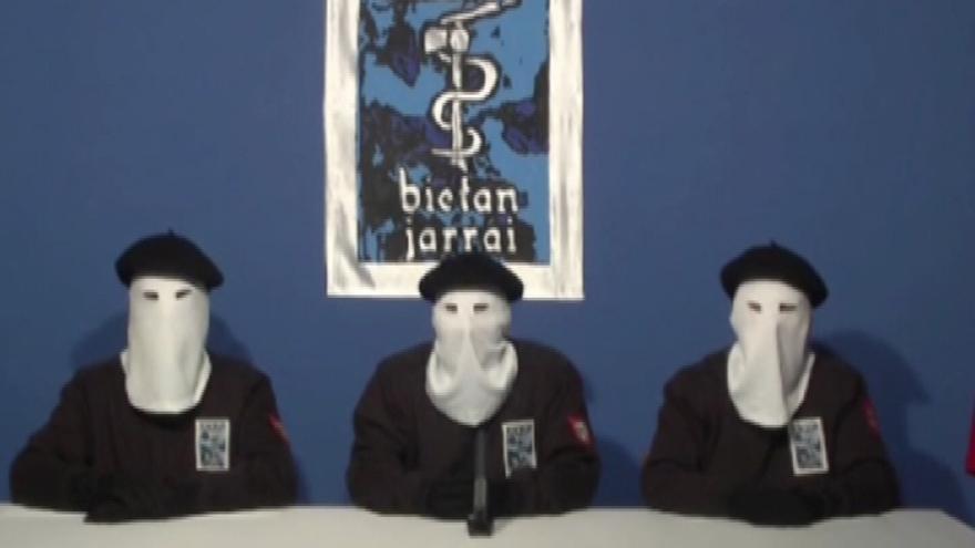 40 años de la desaparición de 'Pertur': el primero de otros 300 casos sin esclarecer que deja ETA