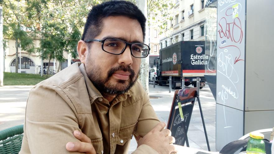 Gustavo Borges, director de Misión Verdad