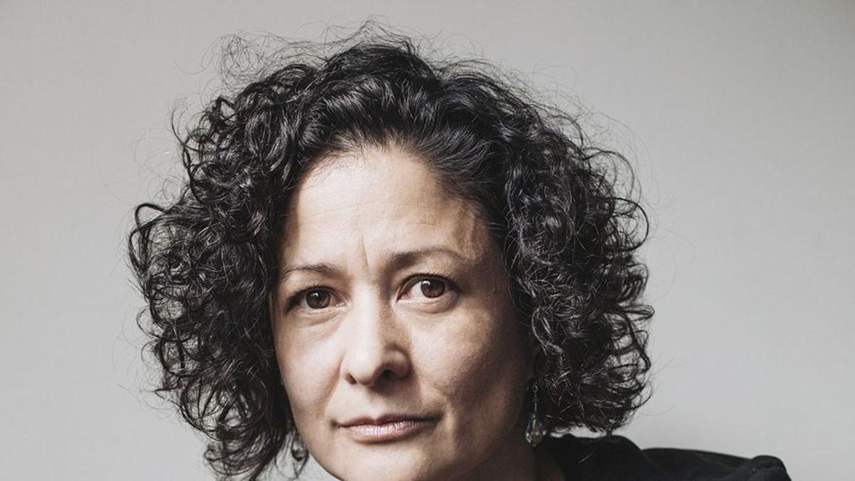 Pilar Quinana gana el premio Alfaguara de Novela