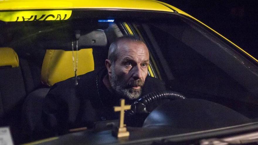 Fotograma de la película búlgara 'Destinos'.