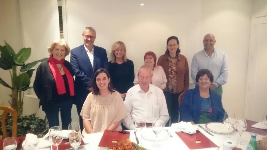 El reinosano Vicente Fernández gana el Concurso de Relato Corto 'Elena Soriano'