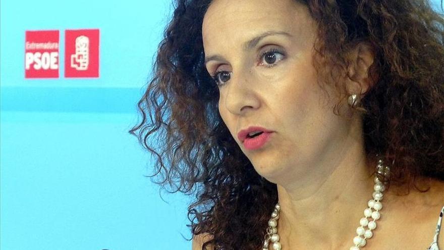 """El PSOE pide la aplicación """"inmediata"""" de la directiva europea sobe eficiencia energética"""