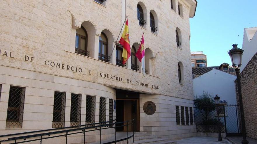 Cámara de Comercio de Ciudad Real / Europa Press