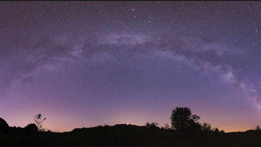 FOTO: Fundación Starlight